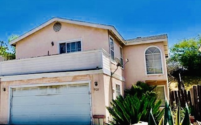 7721 DANIELLE DRIVE, Lemon Grove, CA 91945