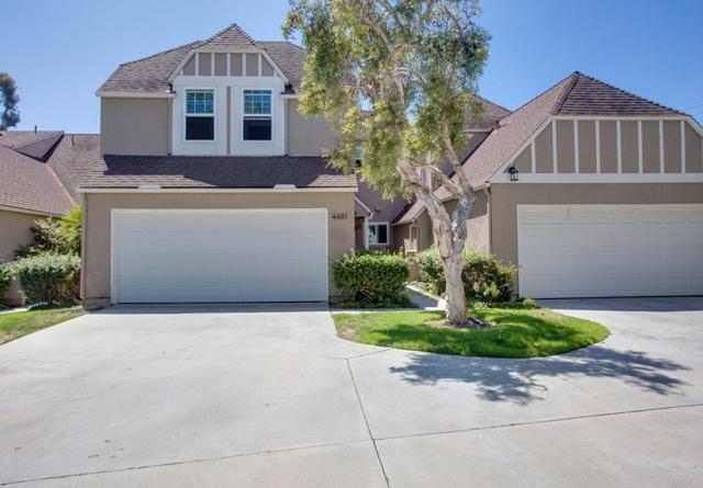 4481 Gladstone Ct,, Carlsbad, CA 92010