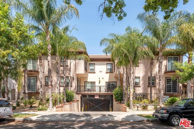 1027 W Angeleno Avenue 101, Burbank, CA 91506