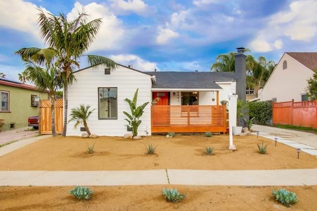 4443 Felton, San Diego, CA 92116