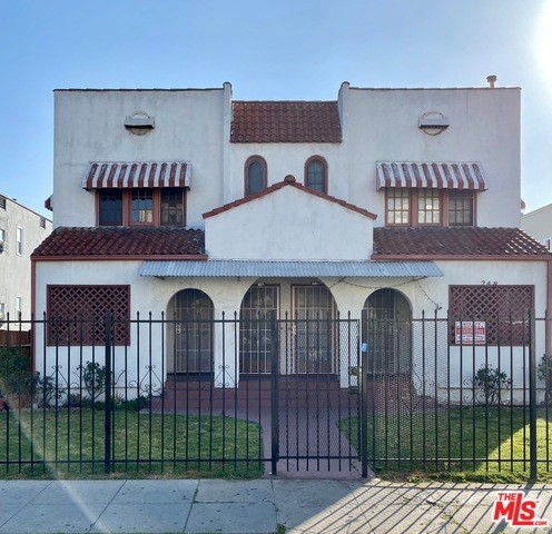 248 S ALEXANDRIA Avenue, Los Angeles, CA 90004