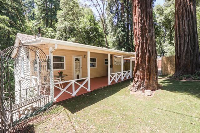 9339 Zayante Road Outside Area (Inside Ca), CA 95018
