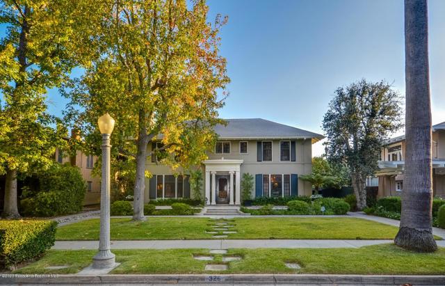 326 Congress Place, Pasadena, CA 91105