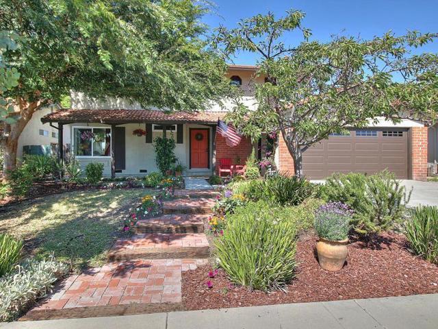 4482 Crocus Drive, San Jose, CA 95136