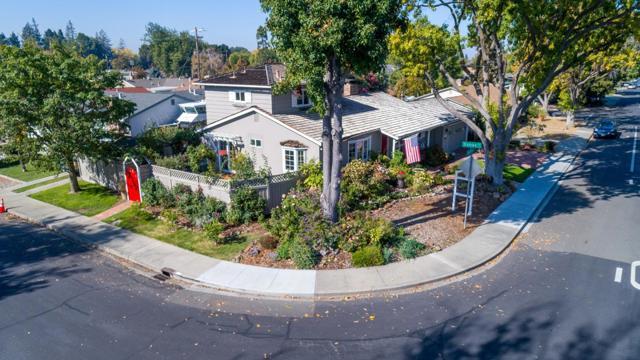 624 Los Olivos Drive, Santa Clara, CA 95050