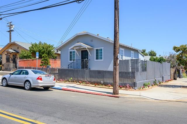 1043 Sampson St A, San Diego, CA 92113
