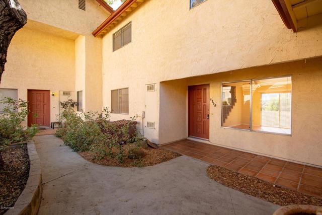 416 Ventura Street, Ojai, CA 93023