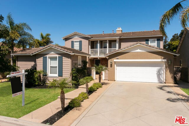 3627 DRY CREEK Lane, Oxnard, CA 93036