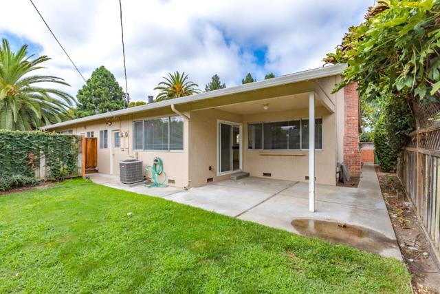 2286 Meridian Avenue, San Jose, CA 95124