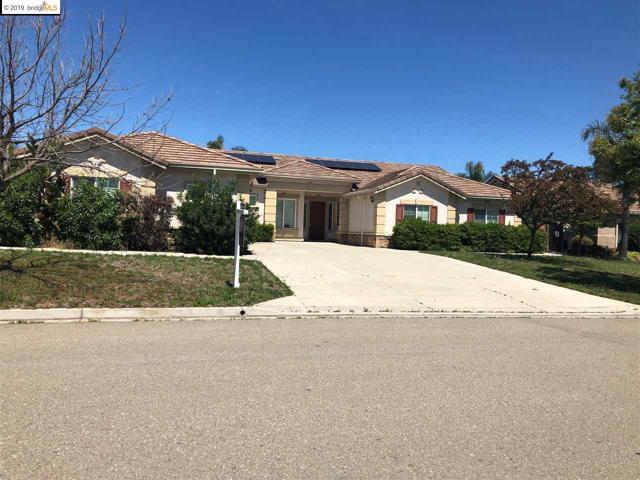 490 Quail Glen Dr, Oakley, CA 94561