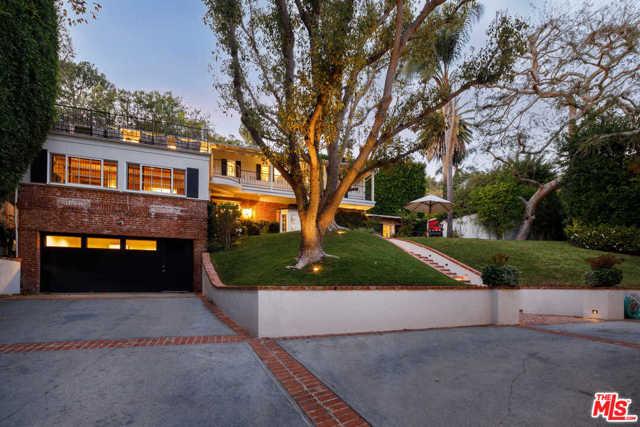 Image 2 of 1249 N Wetherly Dr, Los Angeles, CA 90069