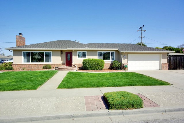 5292 Paxton Court, Fremont, CA 94536