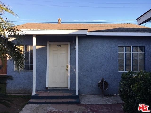 2228 Arlington Street, Bakersfield, CA 93305