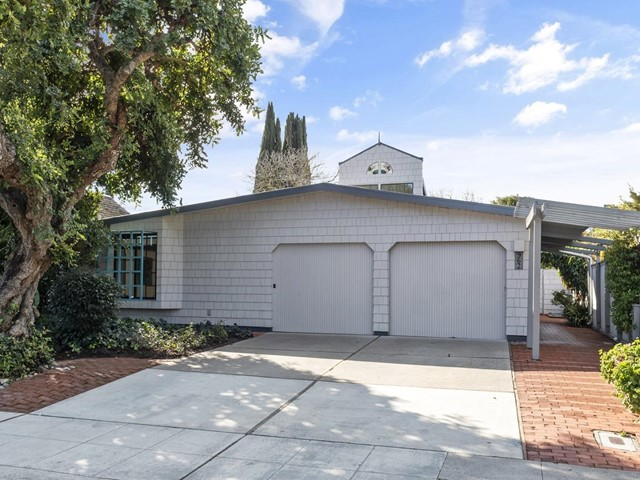 962 Blair Court, Palo Alto, CA 94303