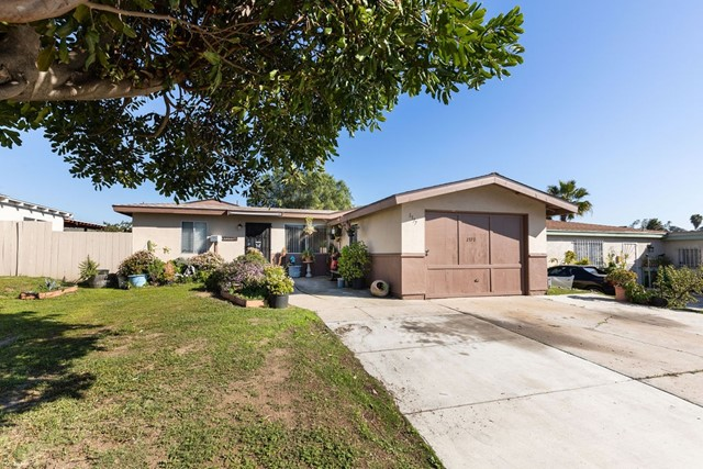 1377 Twining Ave, San Diego, CA 92154