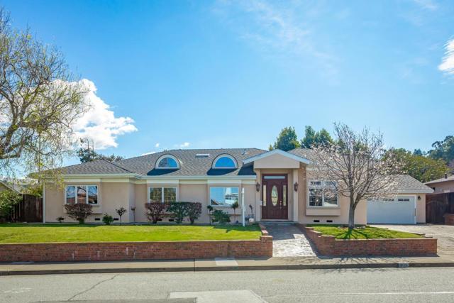 835 Murchison Drive, Millbrae, CA 94030