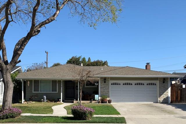5776 Arapaho Drive, San Jose, CA 95123