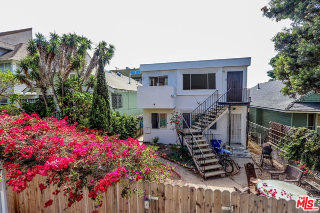 """PROBATE SALE, Subject to Court confirmation and over-bidding in Court. Sale confirmation scheduled for Wed., December 8th, 2021 at 8:30 am, in Dept. 79 at DTLA Court located at 111 North Hill Street, Los Angeles, CA 90012. Asking price is the 1st minimum overbid amount. All interested over-bidder must be present in the court with a cashier's check for at least 10% of the minimum overbid amount, or for at least $236,300.00, payable to """"Aileen B. Federizo, Successor Trustee of the Ethel M. Robinson Trust dated April 2, 2002"""". Triplex in Venice, for sale AFTER 35 years! Stone-throw away from Venice Beach (Only 0.7 miles). One of the lowest price per square feet property, just half-a-block from the beach! Top floor unit, 3 bed 2.5 bath + bonus room, approx. 1,600SF, is currently vacant, and will be delivered AS IS. Other 2 units are tenant occupied. Property is subject to City of LA Rent Stabilization Ordinance. All units separately metered for electricity. Great upside potential. Income details below assumes market rent of $6,500 for the vacant 3 bedroom unit. Inside of the units need to be rehabbed. Seller is a Court appointed fiduciary and cannot make any representations as to the condition and history of the subject property. Sold """"As Is"""" And """"Where Is"""" with current tenants in place. Buyer to conduct their own investigations."""