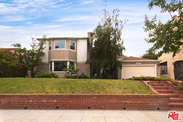 1233 S CAMDEN Drive, Los Angeles, CA 90035