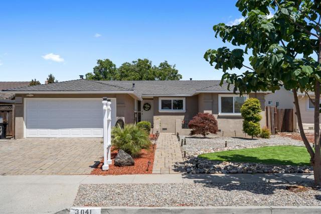 3041 Mattos Avenue, San Jose, CA 95132