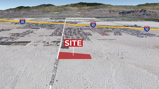 6.9 AC Sierra Del Sol, TP Aerial Web