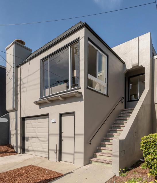 234 Sylvan Avenue, San Bruno, CA 94066