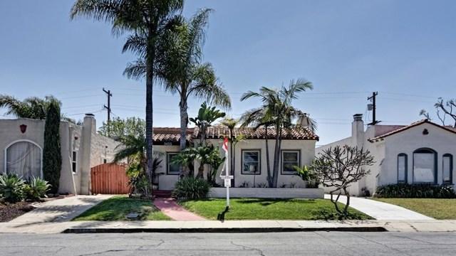 3425 Palm Street, San Diego, CA 92104