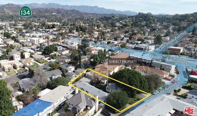 4401 WESTDALE Avenue, Los Angeles, CA 90041