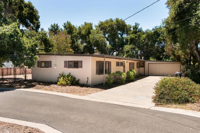 2144 Los Encinos Road, Ojai, CA 93023