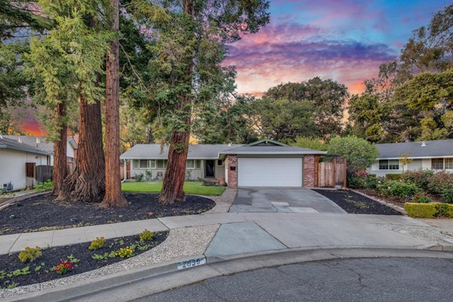 2839 Timberline Court, San Jose, CA 95121