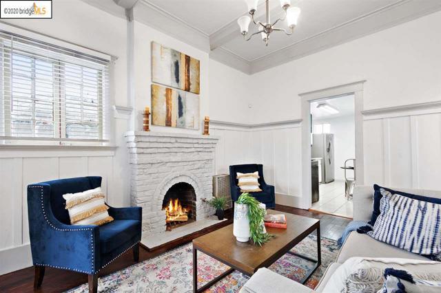 690 25th Street, Oakland, California 94612-1102, ,Multi-Family,For Sale,25th Street,40929412