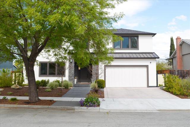 3911 Via Montalvo, Campbell, CA 95008
