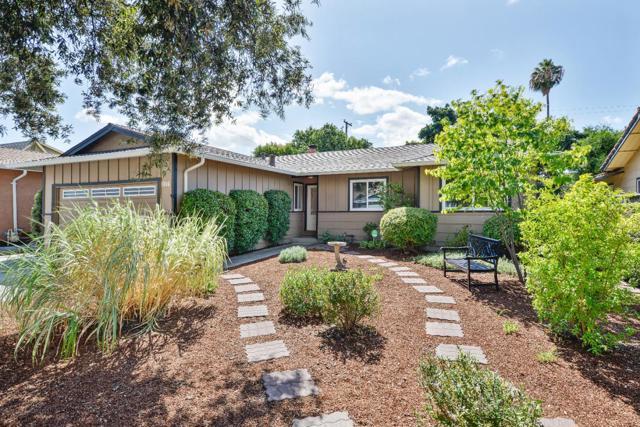 2173 BRISTOLWOOD Lane, San Jose, CA 95132