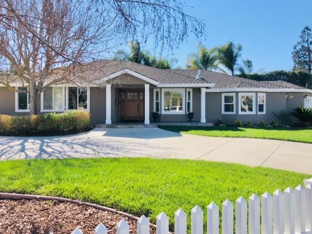 14940 Cole Drive, San Jose, CA 95124