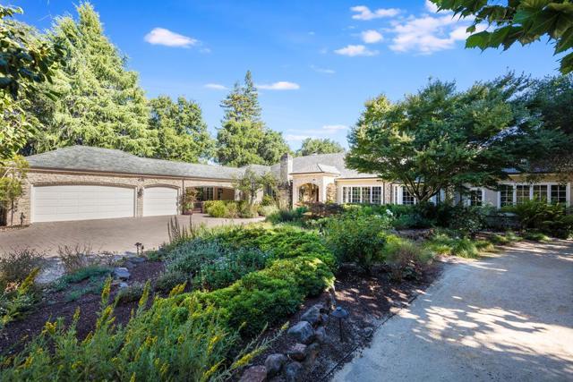 19510 Glen Una Drive, Saratoga, CA 95070