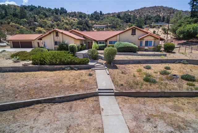 32711 Camino Moro, Warner Springs, CA 92086