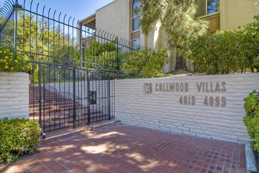 4847 Collwood Blvd A