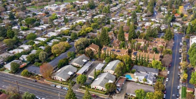 440 Rengstorff Avenue, Mountain View, CA 94043