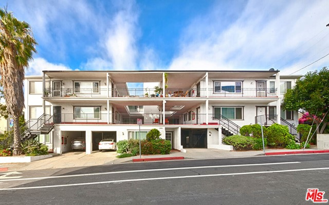 Presenting 1901 6th Street Apartments, located only 6 blocks from the ocean, steps from Santa Monica Pier, Third Street Promenade and Main Street restaurants and shops. The courtyard style property is situated on a large corner lot of 10,195 SF. Property features include an elevator, laundry on-site and community courtyard patio.  This asset offers the investor a rare opportunity to own a value-add apartment asset in a class A location and neighborhood in Santa Monica. All Seismic retrofit has been completed. 50% of the units have been renovated leaving the remaining units in unrenovated condition and ripe for upgrades. The desirable unit mix consists of (15) large one-bedroom/one-bathroom and (1) studio/one-bathroom units. The 8 renovated units feature wood flooring, modern light fixtures and ceiling fans in living room, upgraded kitchen (shaker cabinets with quartz countertops), dishwashers, upgraded bathroom, some with dual vanities, and mirrored closet doors. Select units have partial ocean views. In the past several years, Santa Monica has also become an integral part of Silicon Beach, Los Angeles thriving technology, media and entertainment hub. This economic transformation has brought on an increase in a young, affluent, educated population, employed by companies who invest heavily in attracting top-tier talent. With the median home price in the 90405 zip code at nearly $1.7 million (over $969 per square foot), rental demand is strong in this desirable enclave.