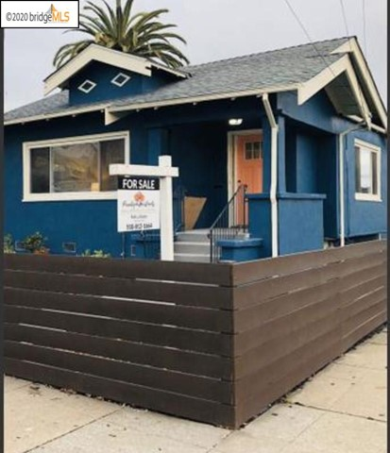 1302 58Th Ave, Oakland, CA 94621