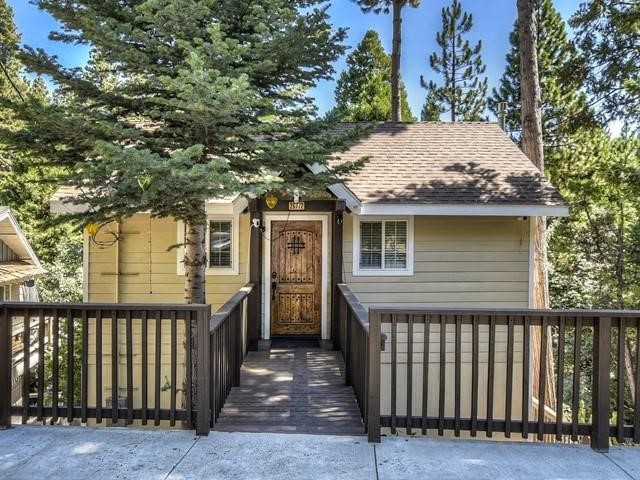 26772 State Hwy 189, Twin Peaks, CA 92391