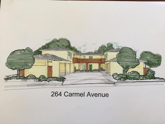 264 Carmel Avenue, Outside Area (Inside Ca), CA 93933