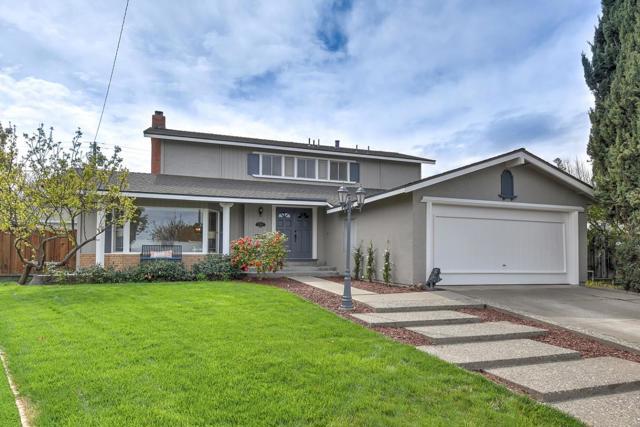 5008 Parkfield Avenue, San Jose, CA 95129