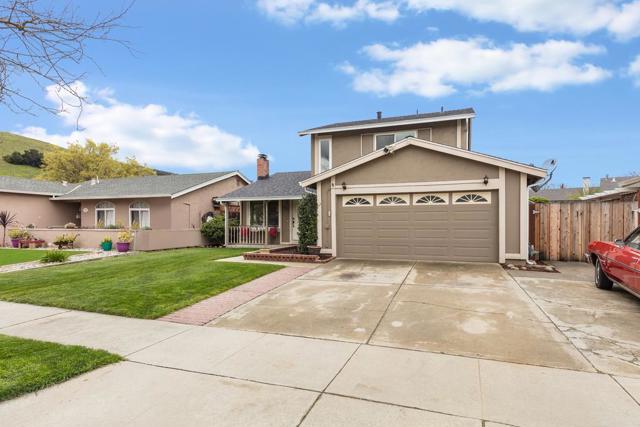 6487 Du Sault Drive, San Jose, CA 95119