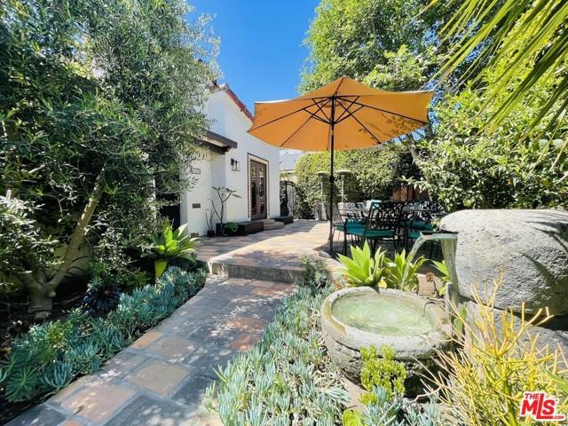 603 N Martel Avenue Los Angeles, CA 90036