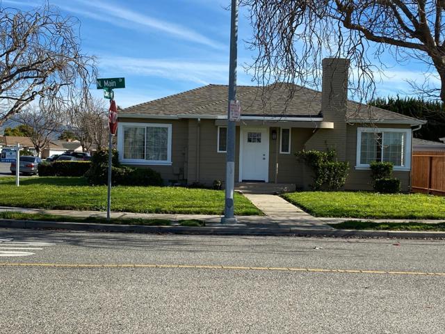 1360 Main Street, Salinas, CA 93906