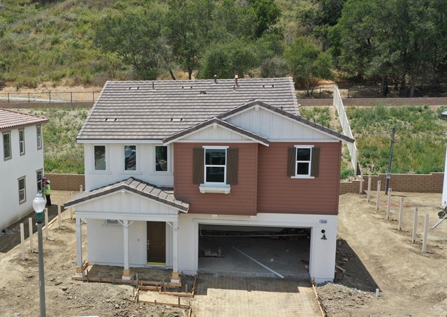 Photo of 1218 Redbud Street, Santa Paula, CA 93060