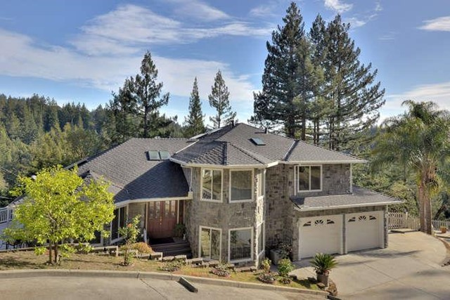 23050 Old Logging Road, Outside Area (Inside Ca), CA 95033