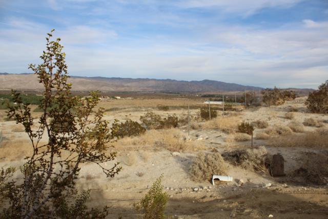 20770 Boundry Road Road, Desert Hot Springs, CA 92241