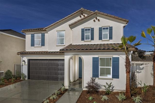 2605 Sweet Springs Drive, Spring Valley, CA 91978